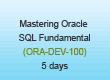 Oracle 11 Mastering Oracle sql fundamental