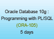 Oracle 10 SQL Fundamental 2 Training